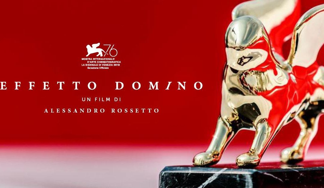 Our music at the 76°Venice International Film Festival