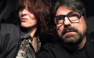 Nuova Musica in arrivo con Maria Roveran e Joe Schievano